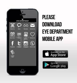 Download Eye Department Mobile App