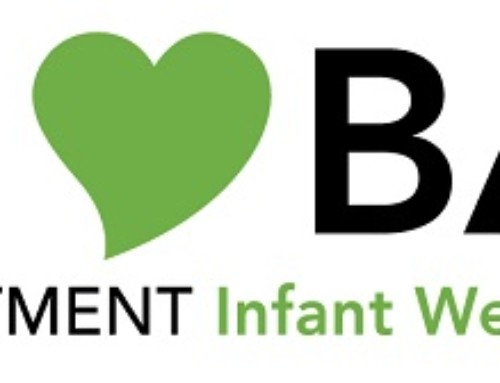 EYE HEART BABY; An Eye Department Infant Wellness Program