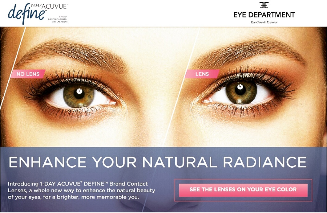 Portland.Eye.Doctor.Color.Contacts.Acuvue.Define.Contact.Lenses