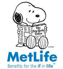 Metlife Reimbursement Claims