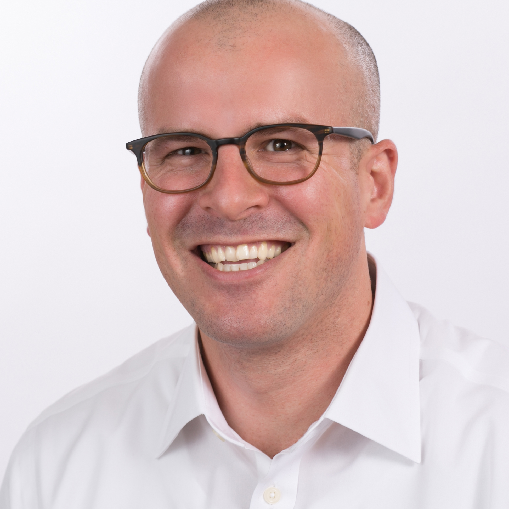 Brian Bacon General Manager Eye Department