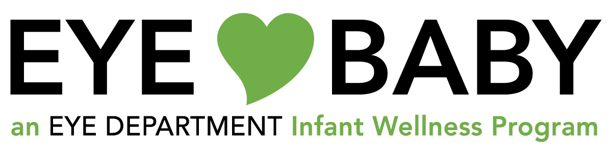 Eye Heart Baby an Eye Department Infant Wellness Program
