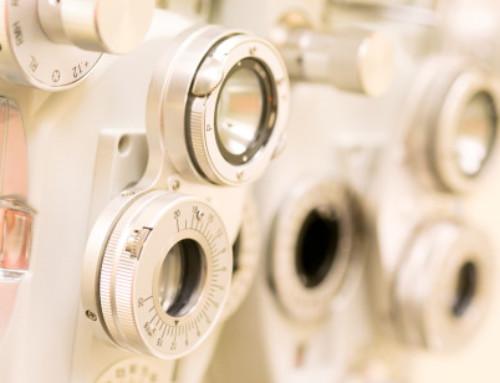 Nine Habits for Healthy Eyes