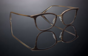 BETTY_MATTE_TEAK-BRUSHED_GOLD_ZYL_TITANIUM_Eye_Department_Portland_Goose_Hollow_Eyeglasses