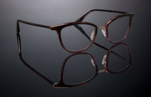 BETTY_TEA_ROSE_GRADIENT-BRUSHED_GOLD_ZYL_TITANIUM_eyeglasses_portland_eye_department_portland_eyecare