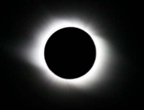 HOW TO SAFELY VIEW THE SOLAR ECLIPSE IN PORTLAND, OREGON