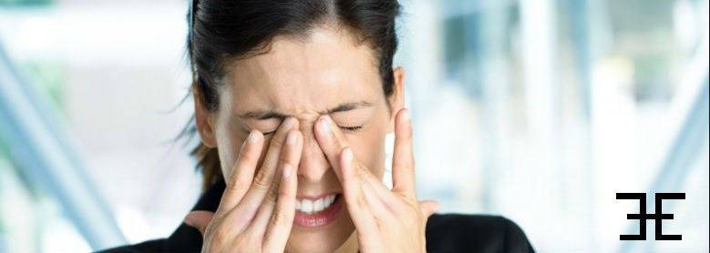 Are your dry eyes bothering you?