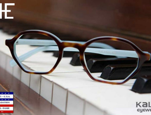 Unique and Iconic Kala Eyewear at Eye Department; Eye Care & Eyewear